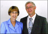 We Promise To Keep Your Information Safe - Mr. & Mrs. Gordon Becker
